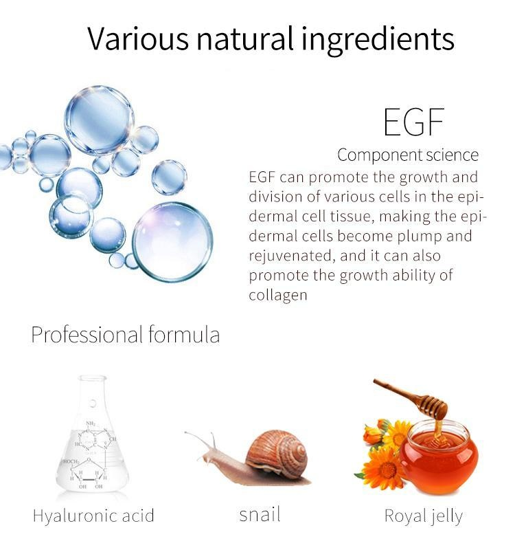 EGF Elasticity Face Mask-3