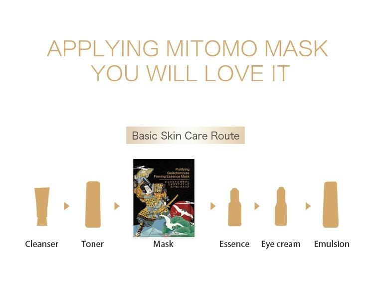 Purifying Galactomyces Firming Mask-6
