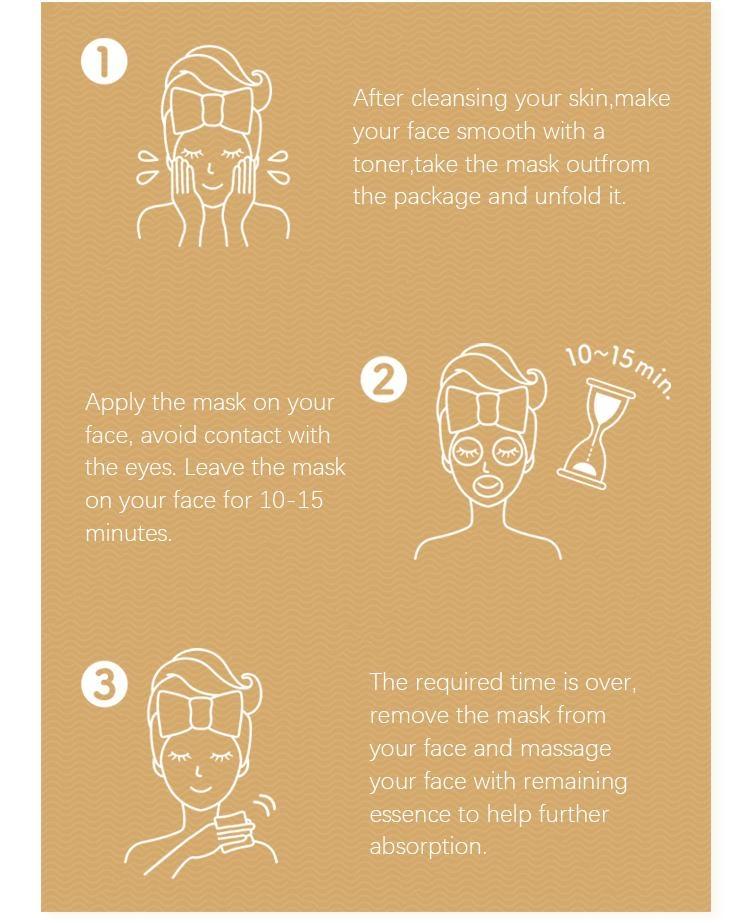 Purifying Galactomyces Firming Mask-7