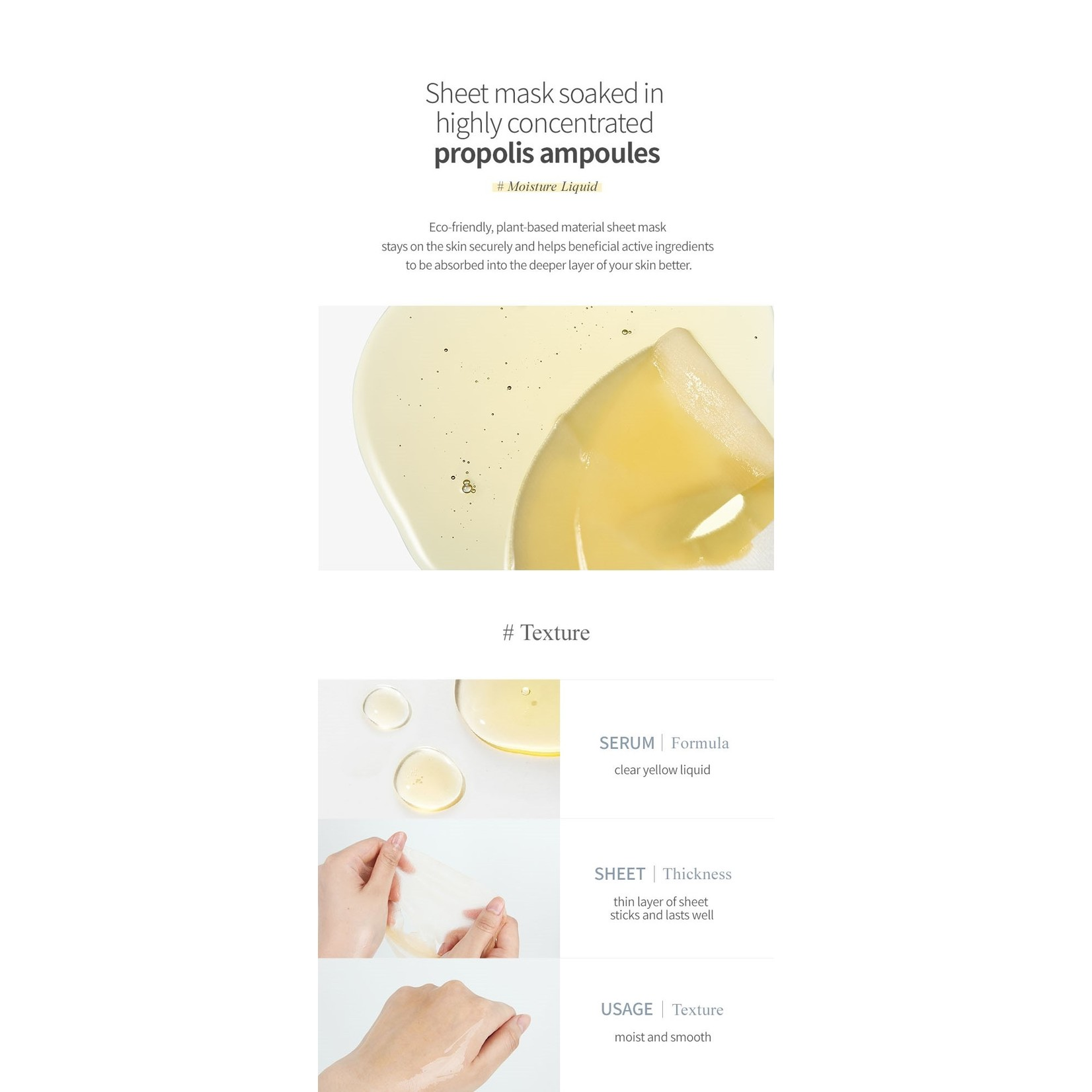 celimax Skin Repair Bee Tox Therapy Mask
