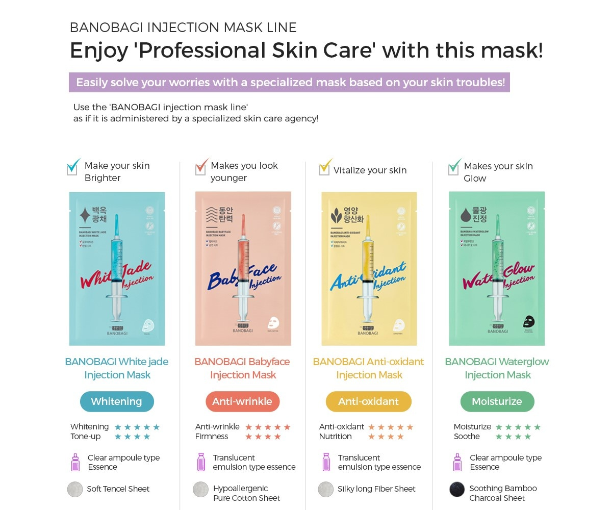 Baby Face Injection Mask-7
