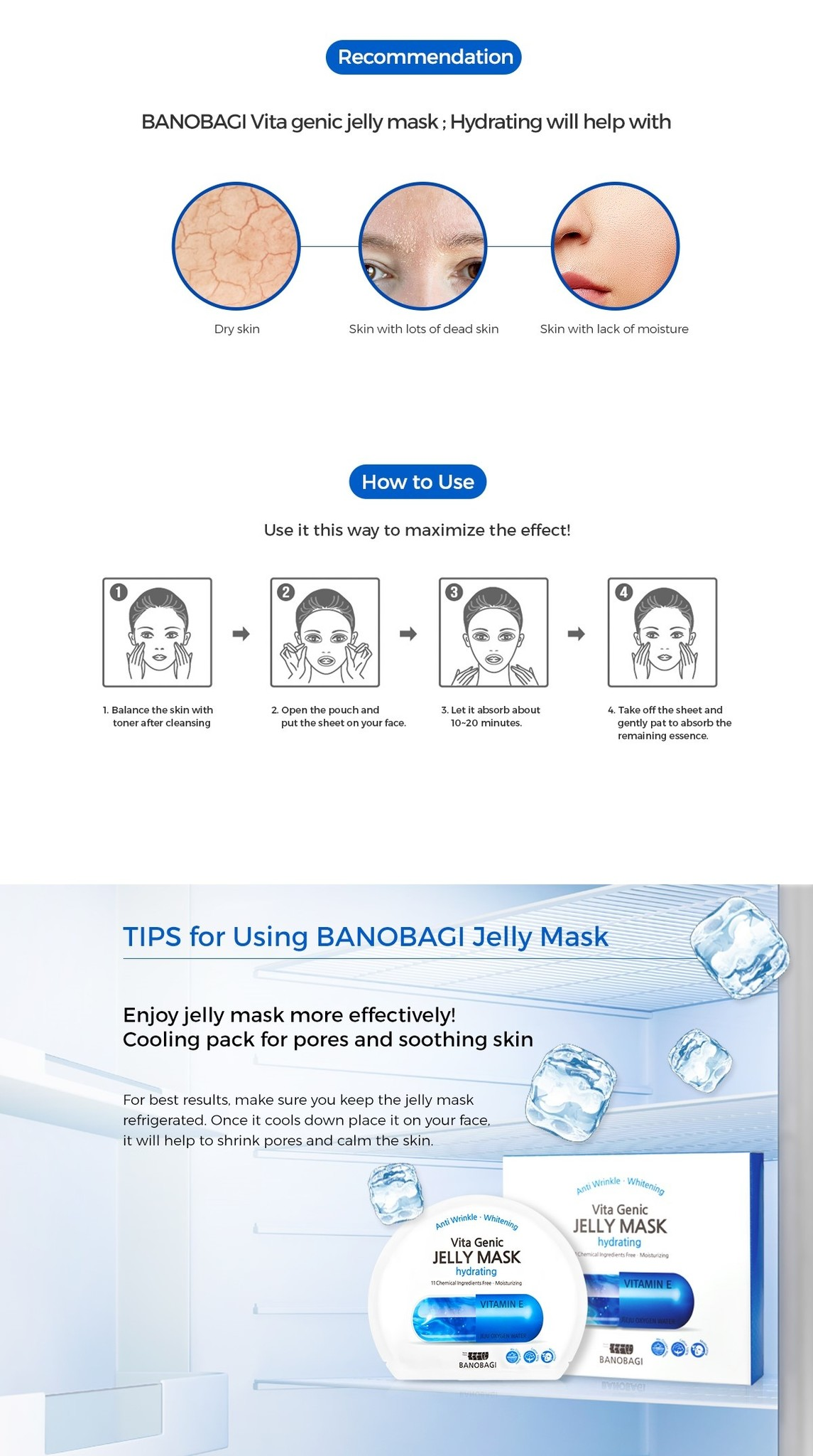 Vita Genic Jelly Mask Hydrating-5