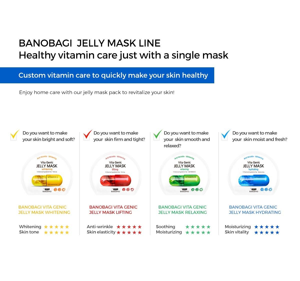 Vita Genic Jelly Mask Hydrating-6