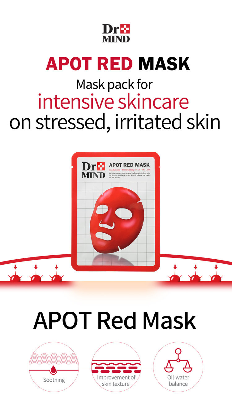 APOT Red Mask-2