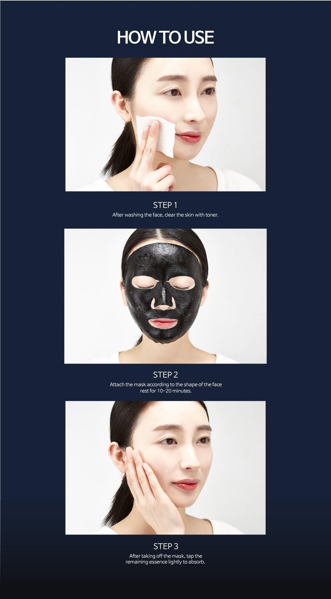Aqua Gold Glow Mask-4