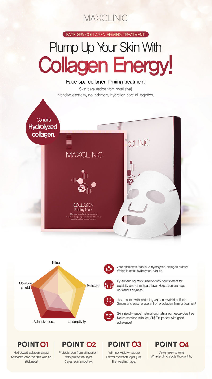 Collagen Firming Mask-2