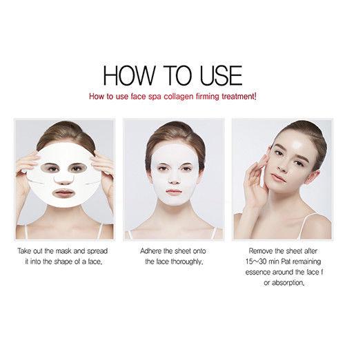Collagen Firming Mask-4