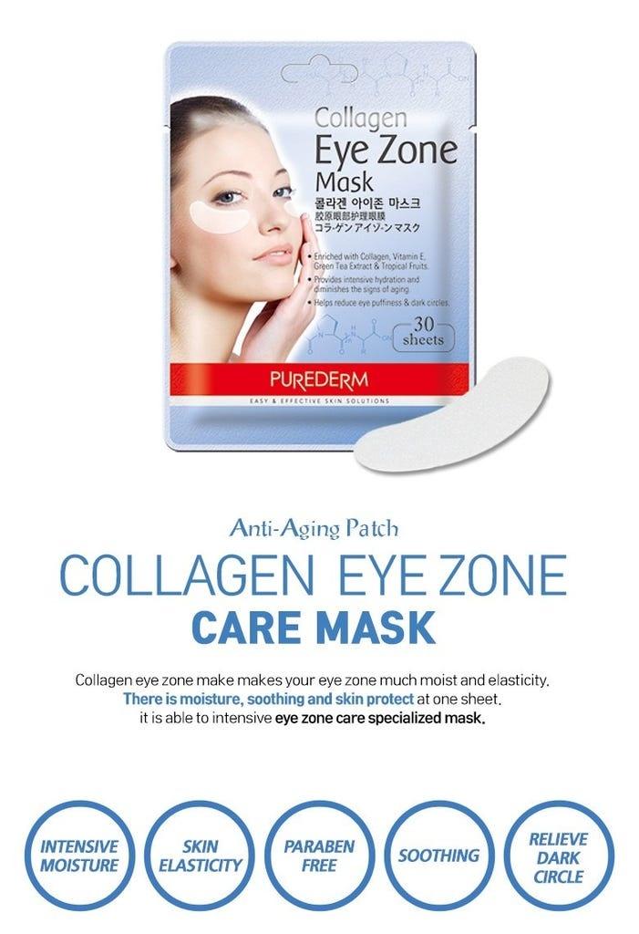 Collagen Eye Zone Mask-2