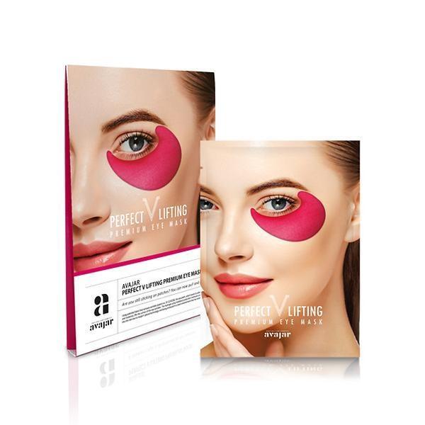 Perfect V Lifting Premium Eye Mask-1