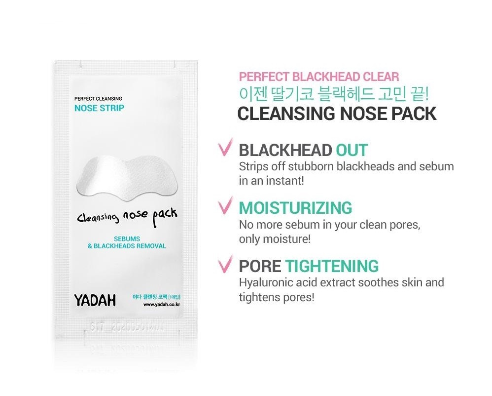 Perfect Cleansing Nose Strip-3