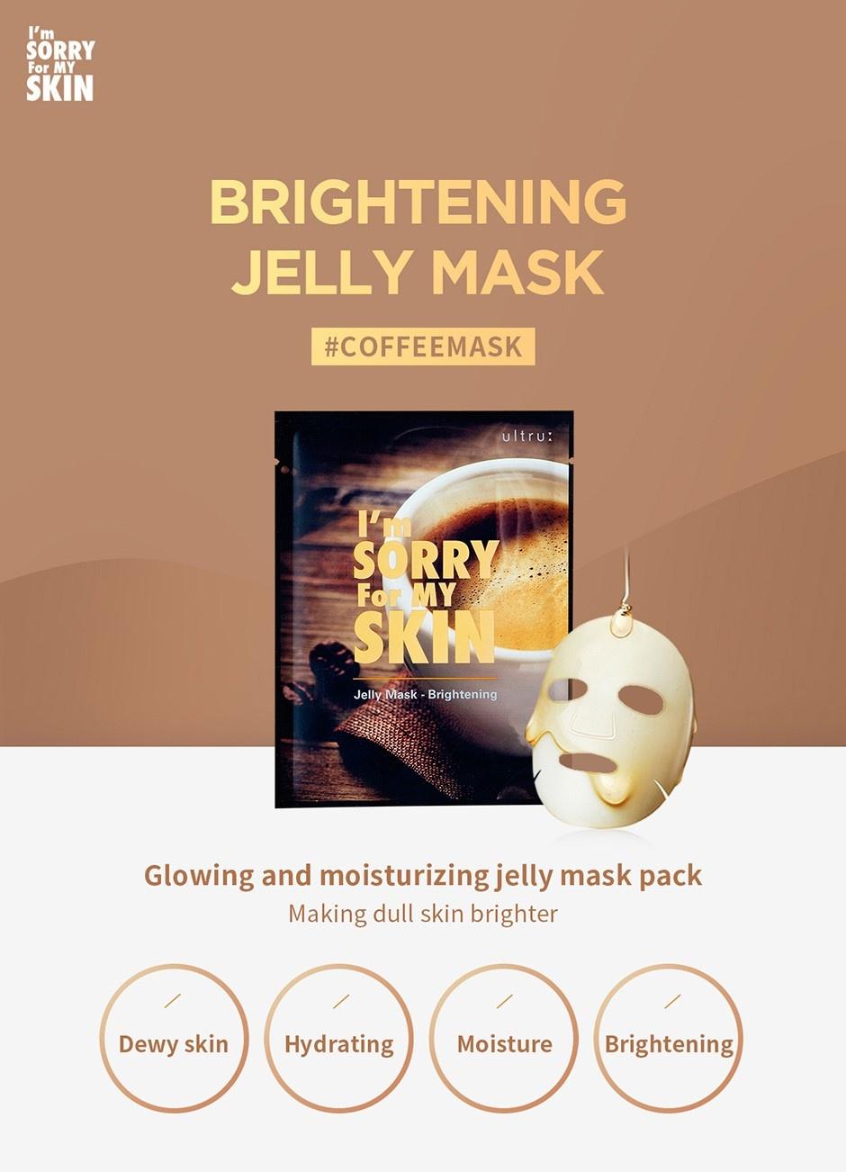 Jelly Mask [Brightening]-2