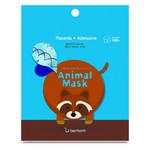 berrisom Animal Mask Series - Racoon