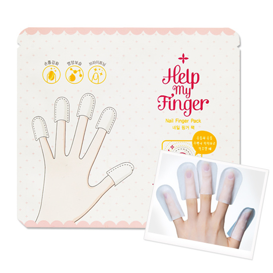 Help My Finger Nail Pack-1