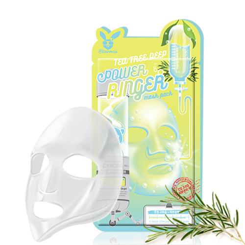 Tea Tree Deep Power Ringer Mask-1