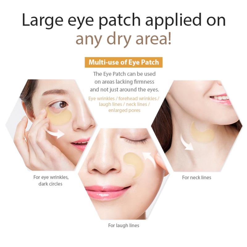 Propolis Gold Eye Patch-5