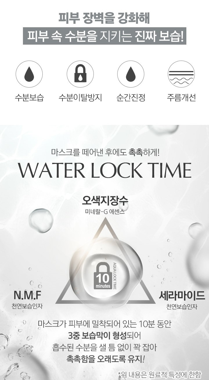Pure Noble Water Mineral Mask-4