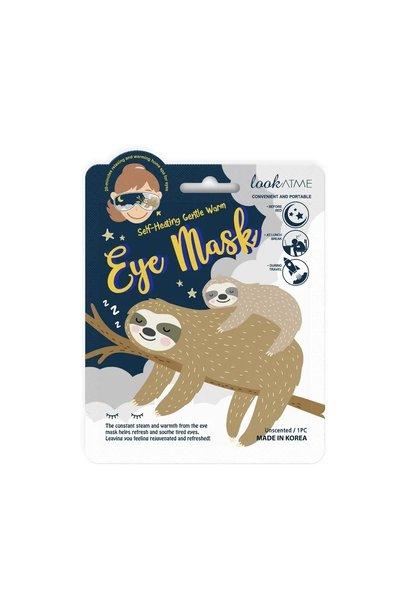 Self-Heating Gentle Warm Eye Mask