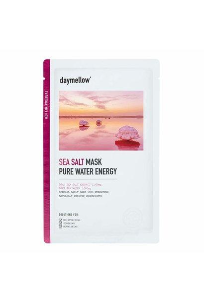 Pure Water Energy Mask (Sea Salt)