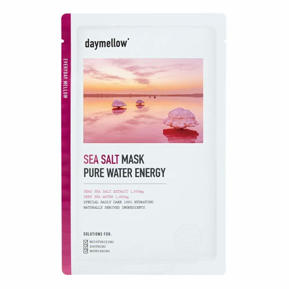 Pure Water Energy Mask (Sea Salt)-1