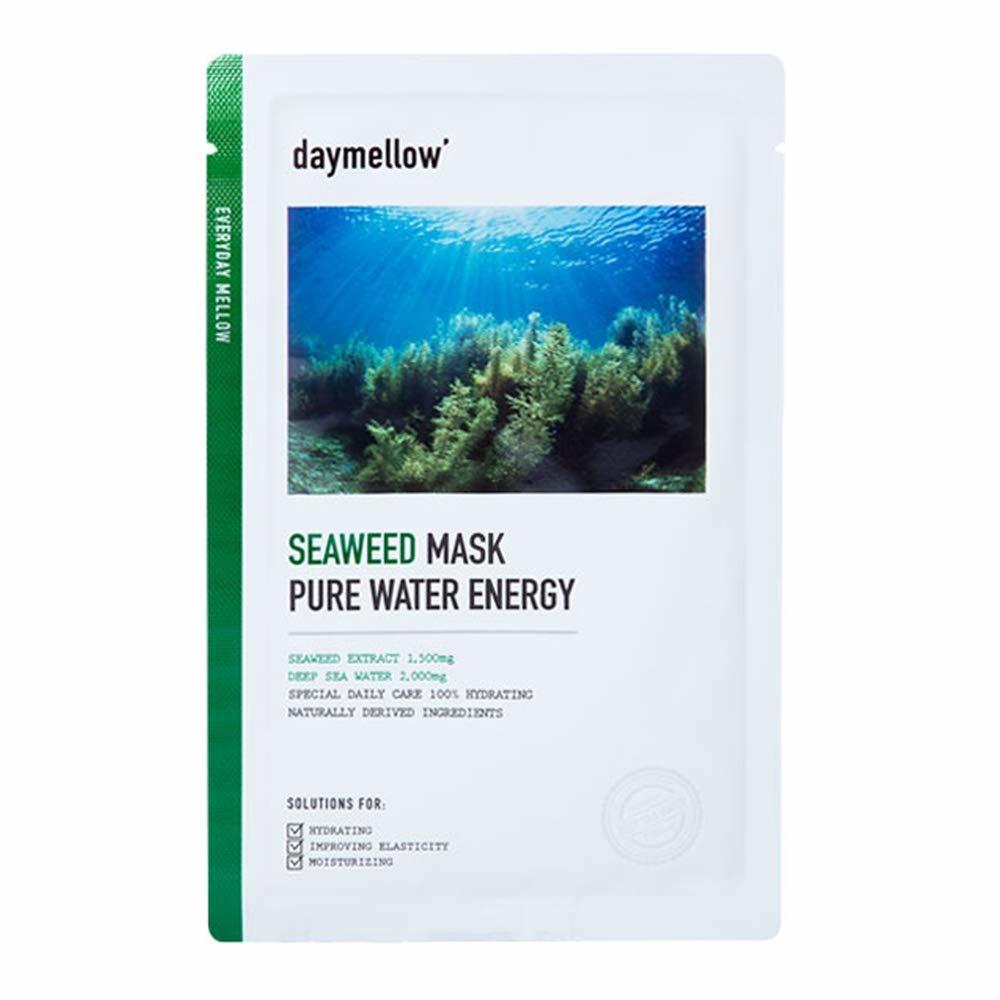 Pure Water Energy Mask (Seaweed)-1