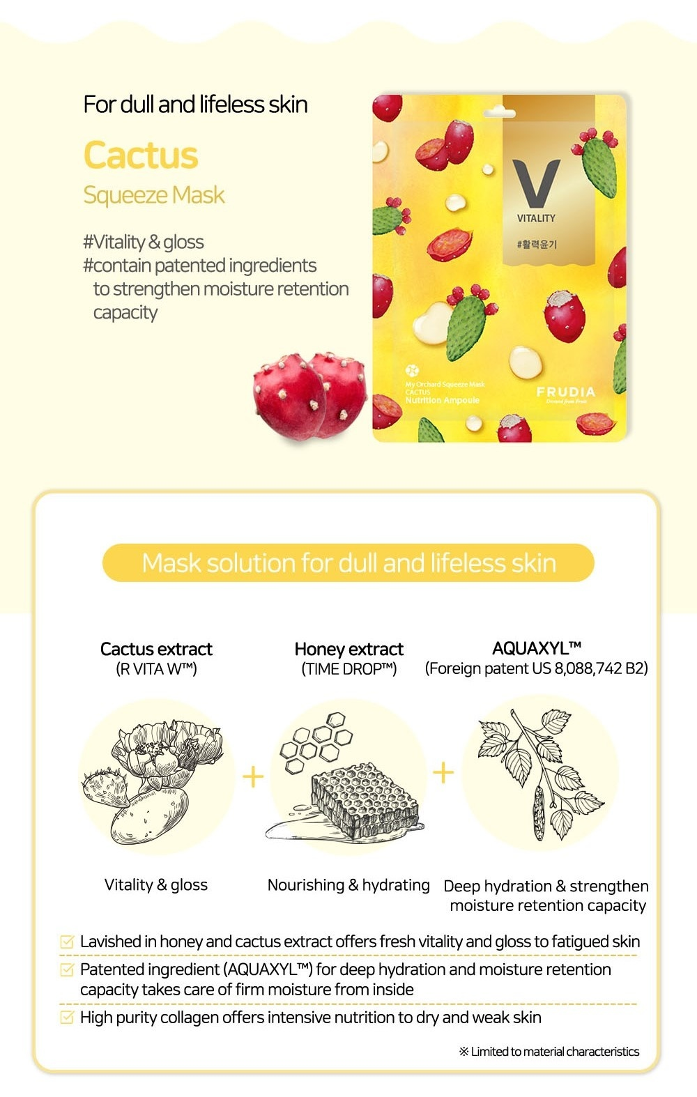 my orchard squeeze mask Probierset (6 Stk)-3