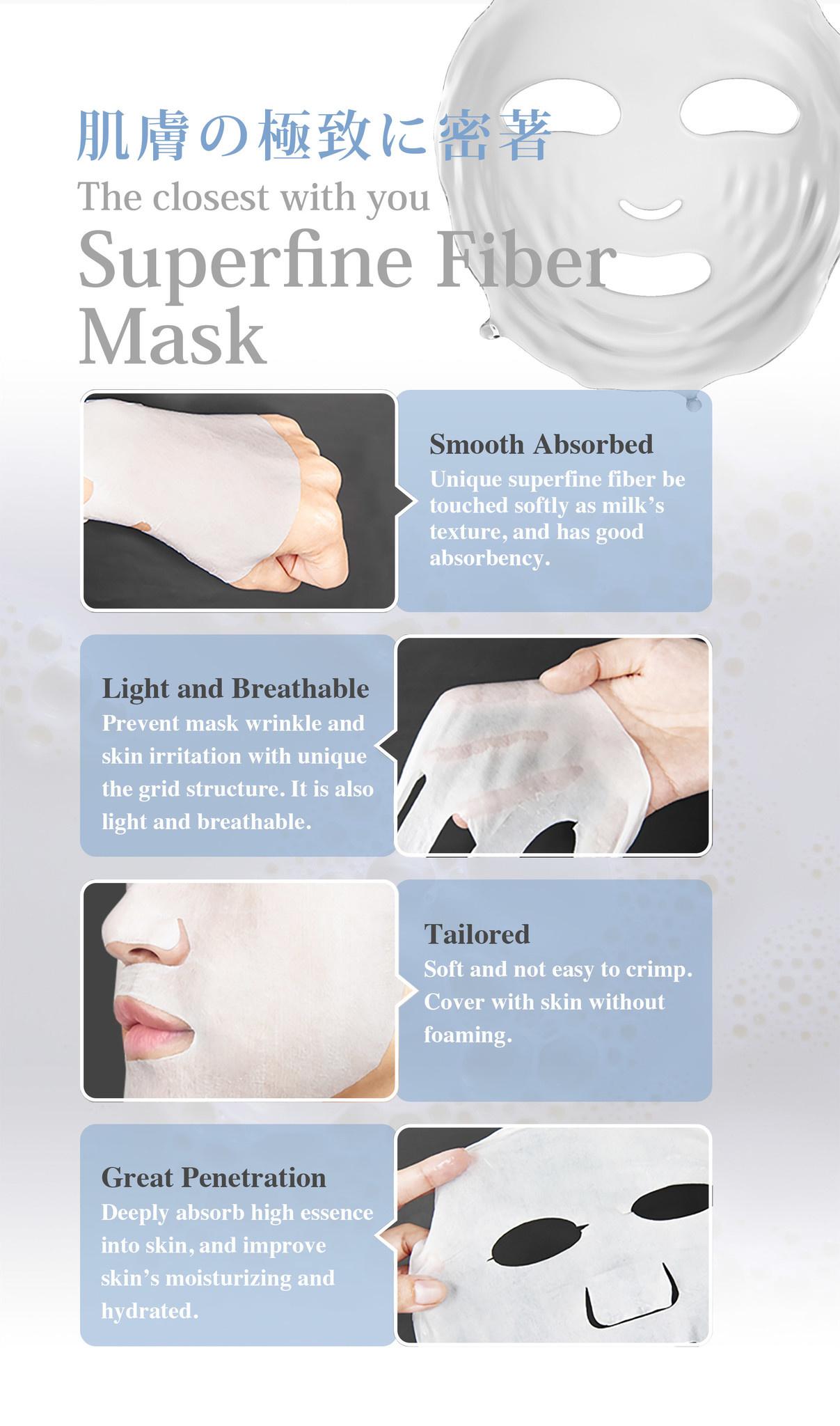 Extra Ampoule Mask 4x4 Trial Mix (16 pcs)-7