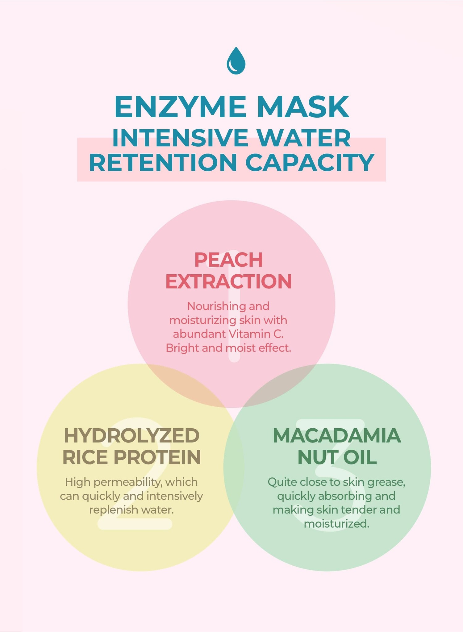 Enzyme Premium Hydrating Facial Mask-7