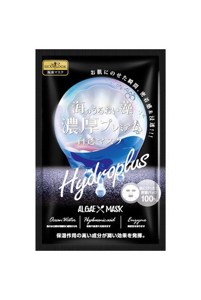 Algae Hydroplus Whitening Mask