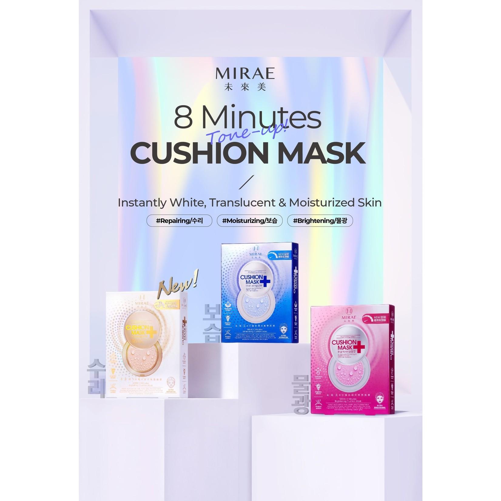 MIRAE 8 Minutes Repairing Cushion Mask