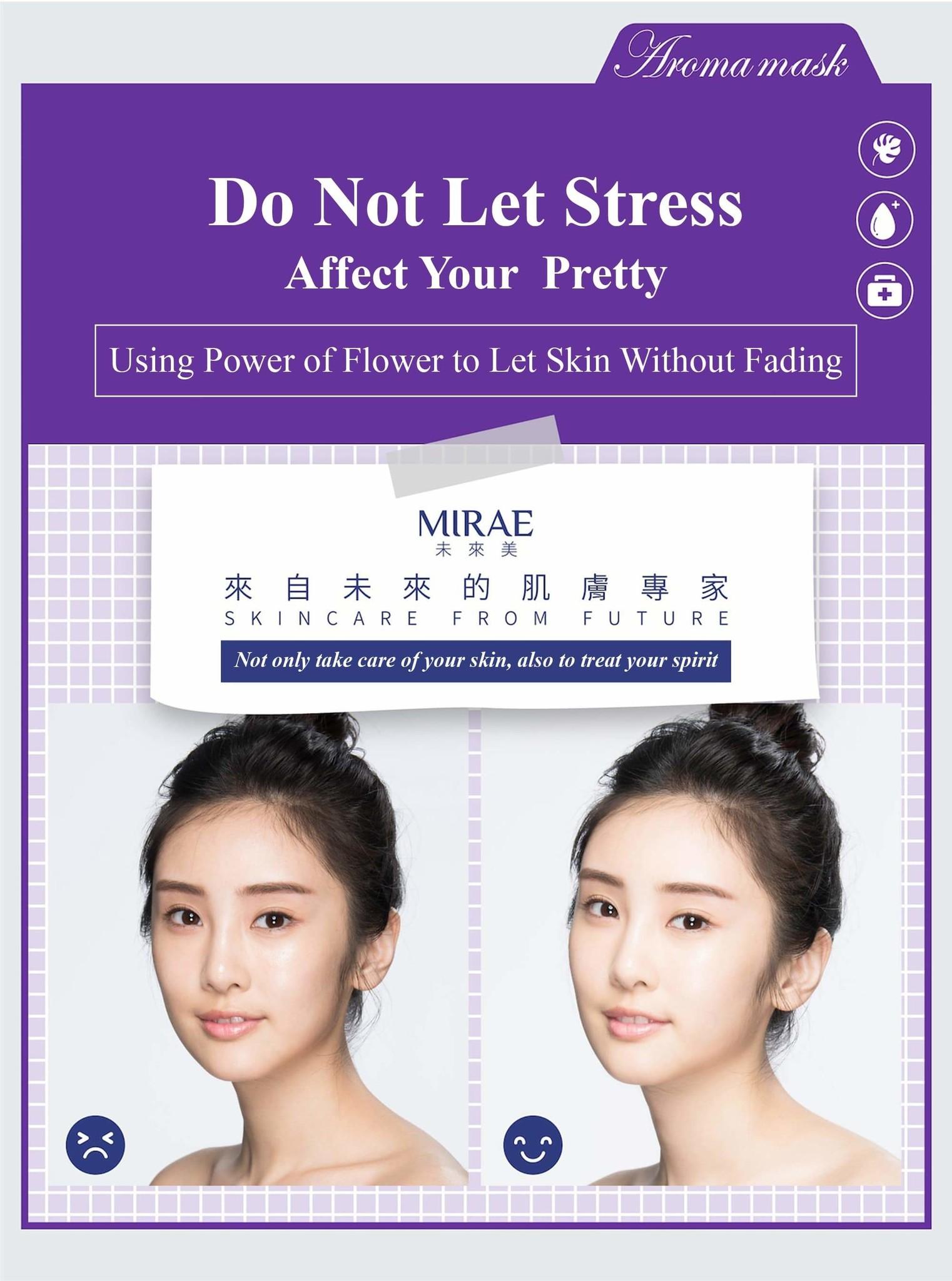 Aromatherapy Whitening Mask-10