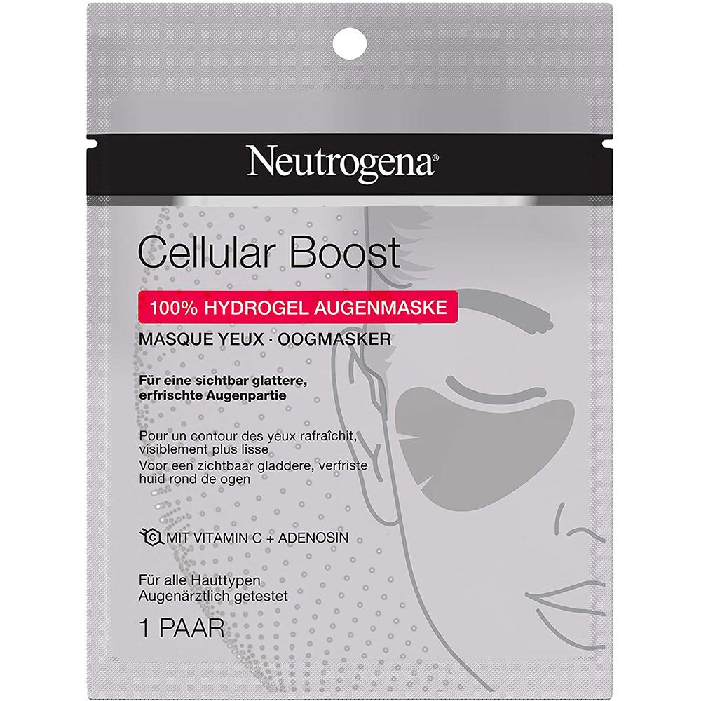 Cellular Boost Hydrogel Eye Patch-1