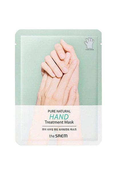 Pure Natural Hand Treatment Mask