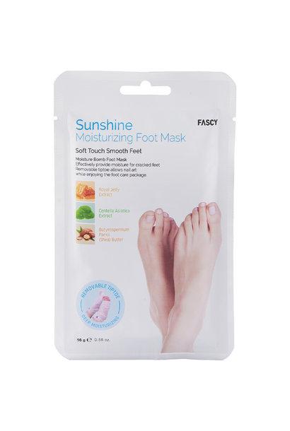 Sunshine Moisturizing Foot Mask