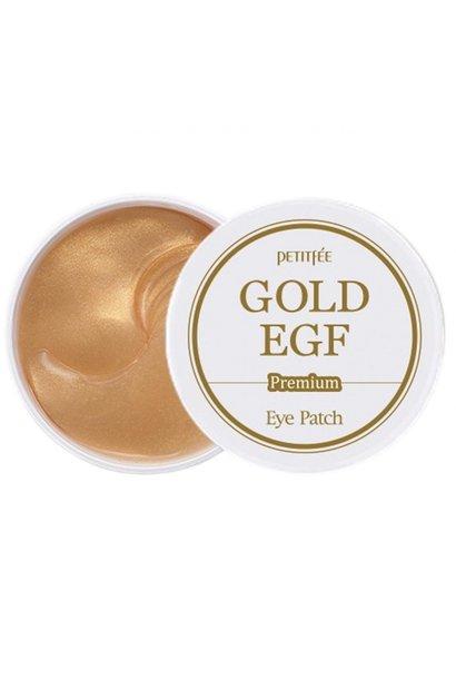 Premium Gold & EGF Eye Patch