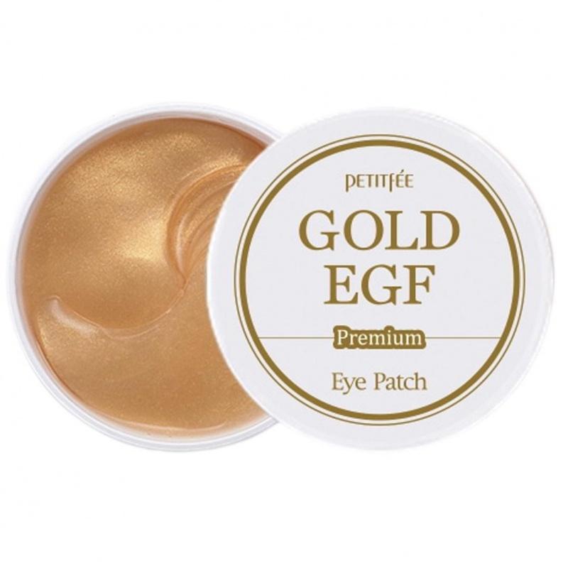 Premium Gold & EGF Eye Patch-1