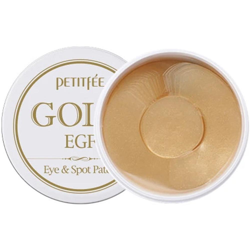 Gold & EGF Eye & Spot Patch-1
