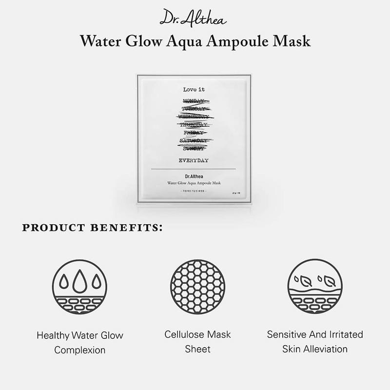 Charcoal Ampoule Sheet Mask Trial Mix (2 pcs)-4