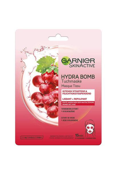 Hydra Bomb Sheet Mask Grape Seed