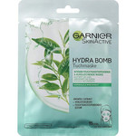 Garnier SkinActive Hydra Bomb Sheet Mask Green Tea