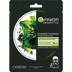 Garnier SkinActive Black Mask Pure Charcoal