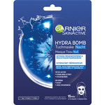 Garnier SkinActive Hydra Bomb Tuchmaske Nacht