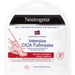 Neutrogena Intensive CICA Fussmaske