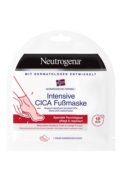 Intensive CICA Fussmaske