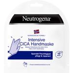 Neutrogena Intensive CICA Handmaske