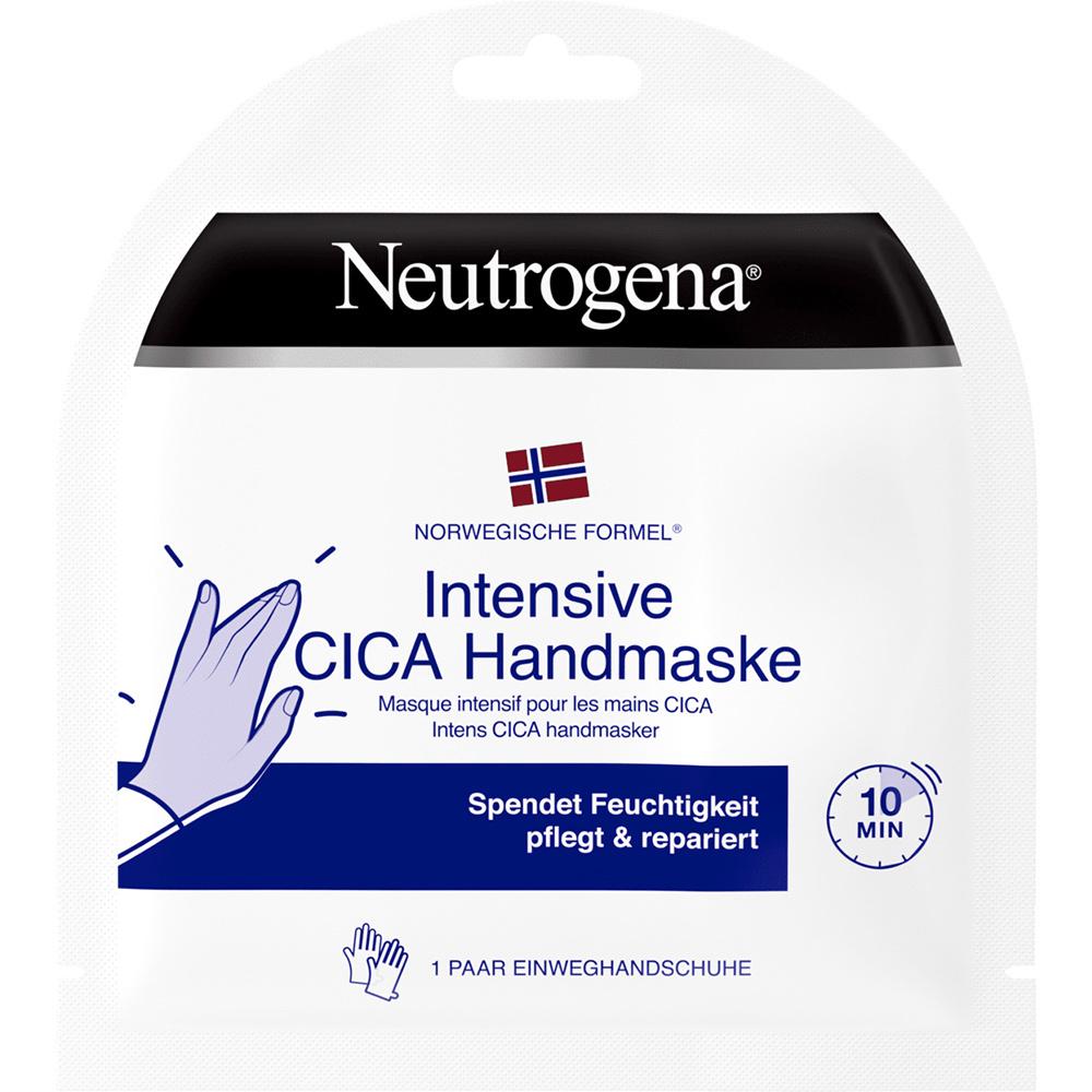 Intensive CICA Hand Mask-1