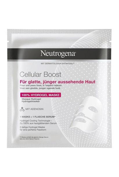 Cellular Boost Hydrogel Mask