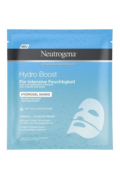Hydro Boost Hydrogel Maske