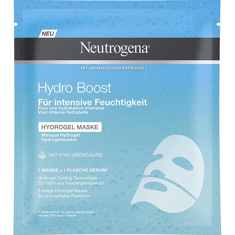 Hydro Boost Hydrogel Maske-1