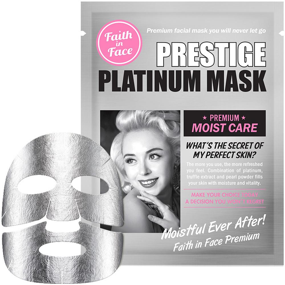 Prestige Platinum Mask-1