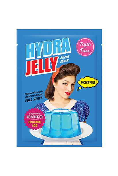 Hydra Jelly Sheet Mask